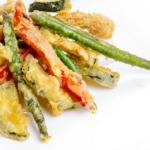 verduras tempura dailyfood okchef