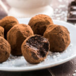 tarta postres trufas chocolate dailyfood okchef