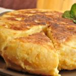 patatas tapas tortilla dailyfood okchef