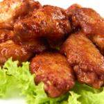 pollo tapas alitas dailyfood okchef