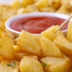patatas tapas bravas dailyfood okchef